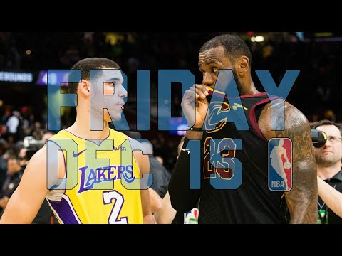 Download Youtube: NBA Daily Show: Dec. 15 - The Starters