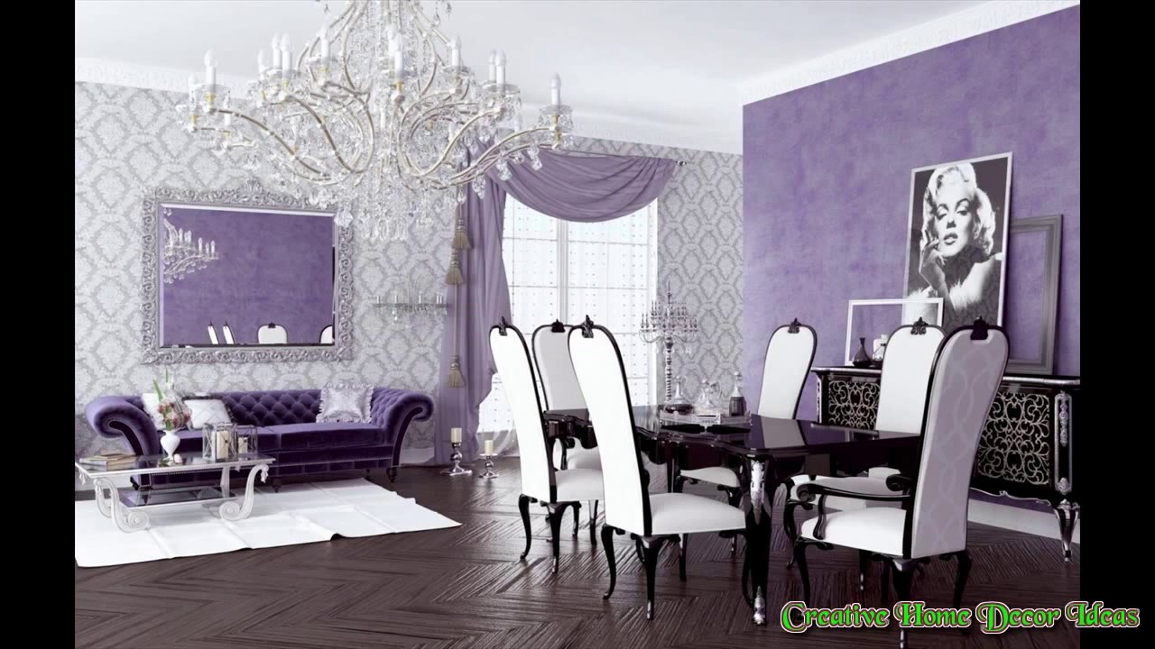 lavender living room ideas swivel chairs for uk youtube