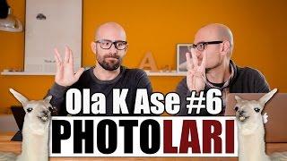 Ola K Ase, Photolari: capítulo 6