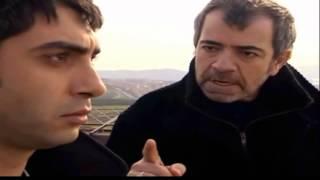 Polat Alemdar ve Aslan tartışmalı pozisyon