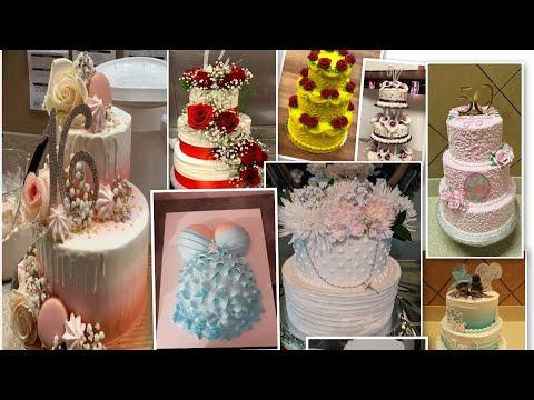🌹🌹Pink Roses Decorating การแต่งเค้กดอกกุหลาบสวยๆง่ายๆ by:คนไทยแต่งเค้กในอเมริกา