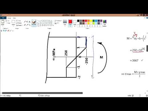 l7v5 examples on finding residual stresses