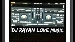 cheb mustapha walet madamti remix by dj rayan