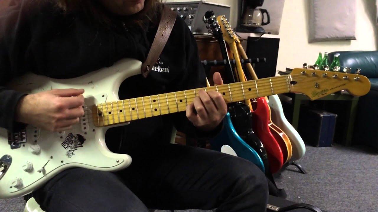 Jimi Hendrix Purple Haze Guitar Chords Youtube