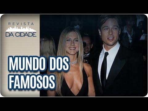Divórcios Dos Famosos E Músicas Que Não Tocaram Mais - Revista Da Cidade (20/11/2017)