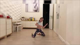 танец под песню UNO Little Big. UNO танец из клипа