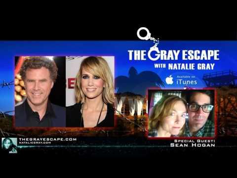 Ep 6 - Will Ferrell & the Plight of Comedy | Sean Hogan