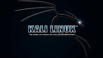 Linux Grundbefehle
