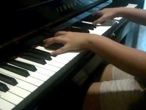 Gita Gutawa Ft. Delon - Your Love (Piano Cover)