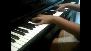 Gita Gutawa ft. Delon - Your Love (Piano Cover)