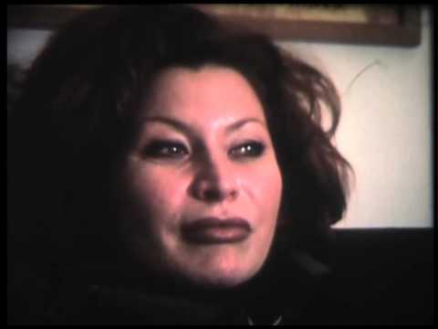 Marie-Stéphane Bernard (2003) by Gérard Courant - Cinématon #2043