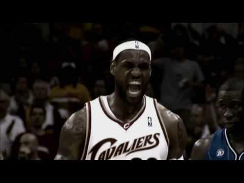 [MVP] NBA 2009-10 Intro