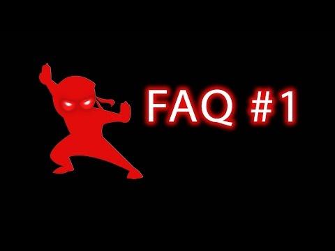 FAQ#01 - Mahyar (1 an d'Aventures, des projets, La petite fille, le Futur)