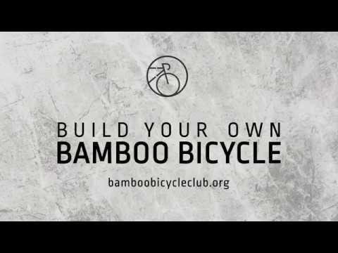 Bamboo Bicycle Club - Design, Build, Ride thumbnail