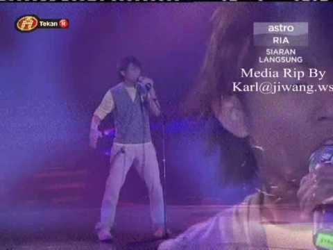 Akim Satu & Buronan (Cinta konsert 2) AF7