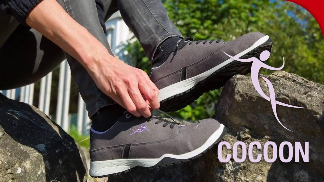 Direct Honeywell Chaussures De Les Présente Féminines Sécurité Gamme Cocoon Mabéo 35j4RLqA