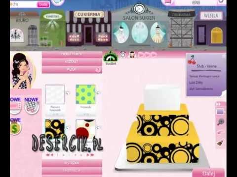 Gra Na Nk ślub Marzeń Gameplay Z Gry Youtube