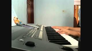 Ungu - Tercipta Untukku (Piano Cover)