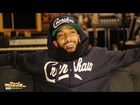 Nipsey Talks Kendrick Lamar, Dedication, Lebron James, Isaiah Thomas, Blue Laces 2