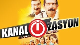 Kanal-İ-zasyon - Türk Filmi