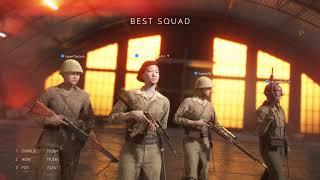 Battlefield™ V aderio rocker strike