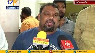 vuclip Kathi Mahesh Attack | Pawan Kalyan's Jana Sena Asks Fans to Ignore Criticism