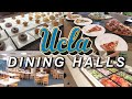 UCLA DINING HALLS - #1 College Dining Hall in America!