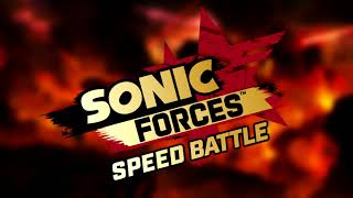 Sonic Forces Speed Battle OST - Lost Valley