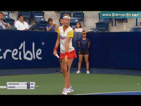 Bouzkova - Babos WTA Monterrey live stream youtube