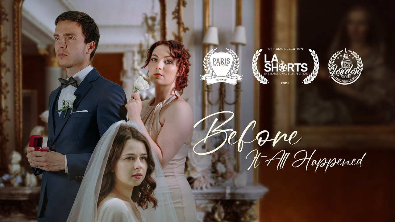 (Short) movie of the Day: Before It All Happened by Elton Tan