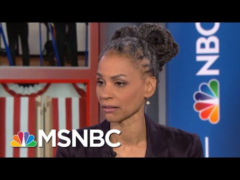 Why You Vote: The Women Who Pushed For Voter Rights | Velshi & Ruhle | MSNBC