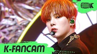 [K-Fancam] 몬스타엑스 민혁 'FANTASIA' (MONSTA X MINHYUK Fancam) l @…