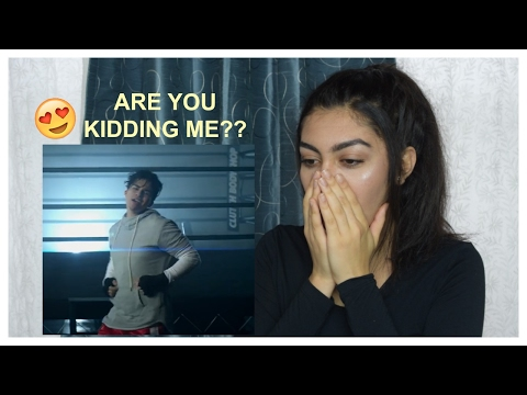 Alex Aiono - Work The Middle | REACTION