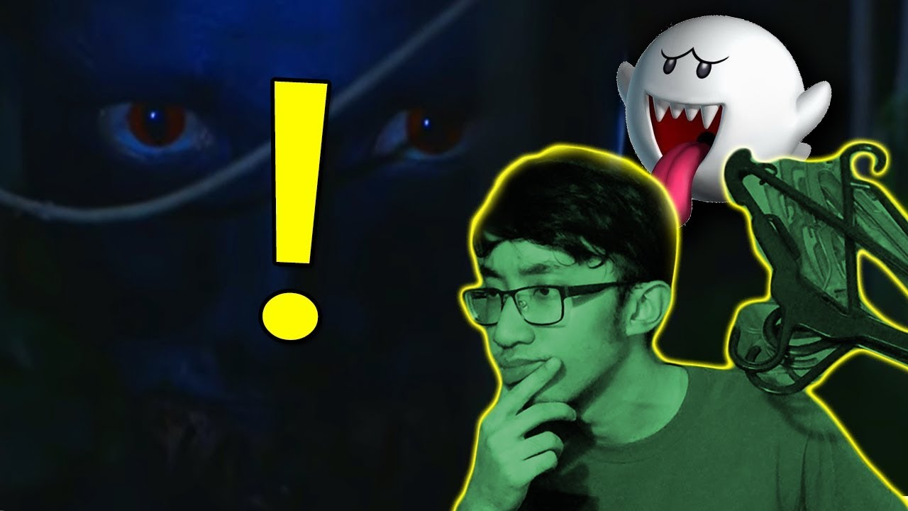 Kapuso Mo, Ed Caluag: HOW TO BE A PARANORMAL EXPERT - YouTube