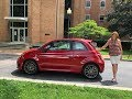 Family Car - Size doesn't matter in the 2019 Fiat 500 Abarth