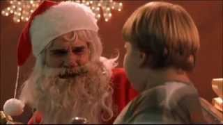 Matanza a Menor Paciência ( Especial de Natal)