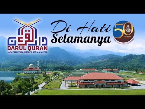 Darul Quran: Di Hati Selamanya