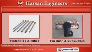 Construction And Earthmoving Equipment Parts by M/s Harsan Engineers, Faridabad