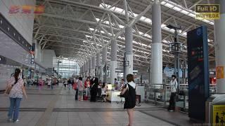 Full HD 1080p Music Video HD 台灣 高鐵 Taiwan High Speed Rail 300km(4)影片素材W0082