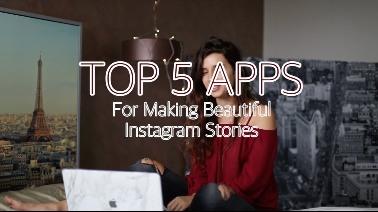 best apps for ig stories