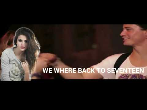 Kygo ft. Selena Gomez - lT AlN'T ME  y pictures + // by Fox G