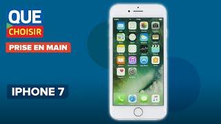 Download Video iPhone 7 - Prise en main MP3 3GP MP4