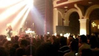 Imam Baildi - De Thelo Pia Na Xanarthis live @ AKTH Patra