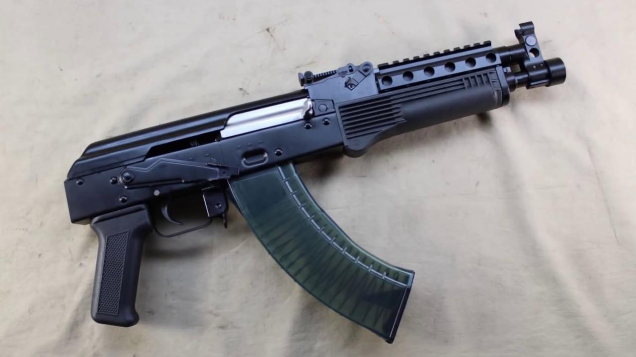 AK47 Pistol Lynx Polish Classic-WBP | AOA