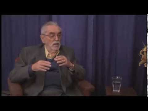 Salvador Minuchin on Family Therapy Interview Video - YouTube