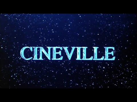 Cineville logo (1991)