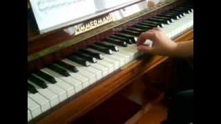 Урок №9.Журавлиная песня из к/ф ''Доживём до понедельника'' К.Молчанов.