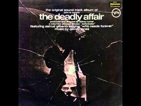 Quincy Jones - Dieter's First Mistake