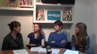 Hot English Lesson - Awfully Annoyed