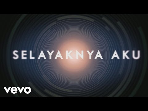 Aliff Aziz - Selayaknya Aku (Lyric Video)